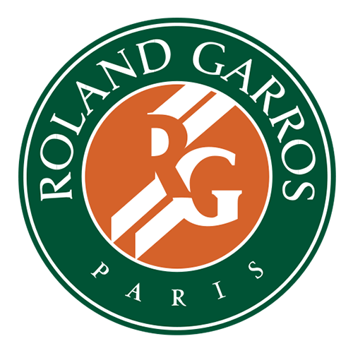 Sportlogos answer: FRENCH OPEN