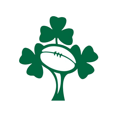Sportlogos answer: IRLAND RUGBY