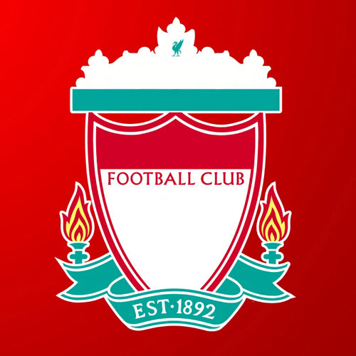 Sportlogos answer: LIVERPOOL FC