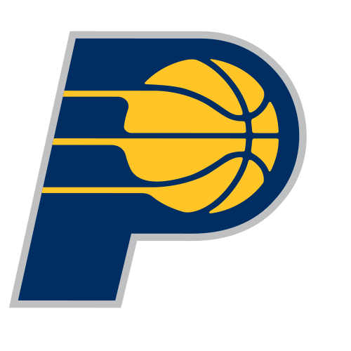 Sportlogos answer: INDIANA PACERS