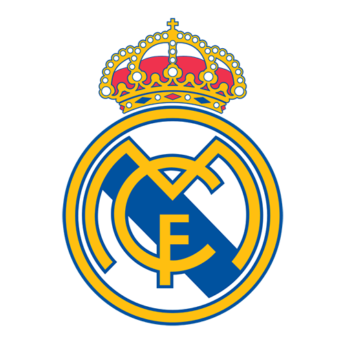 Sportlogos answer: REAL MADRID