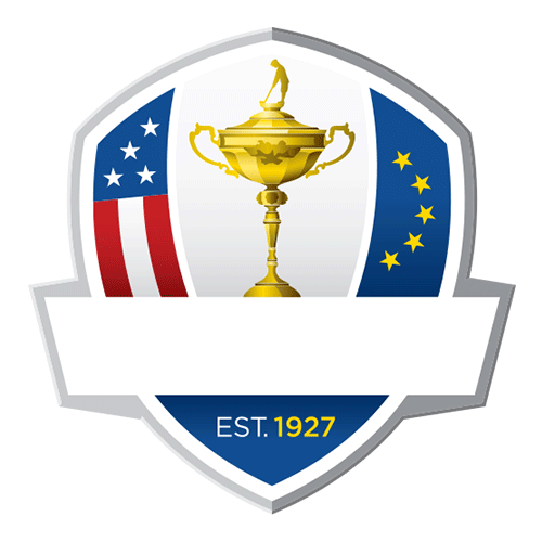 Sportlogos answer: RYDER CUP