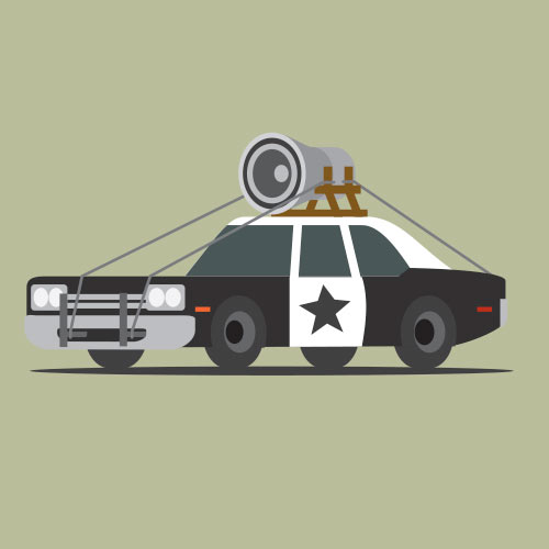 Star-Autos answer: BLUES BROTHERS