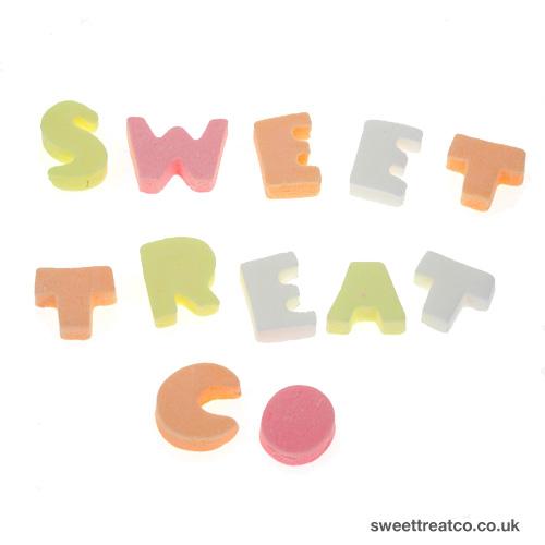 100 Pics Süßigkeiten 2 Level Antwort: BUCHSTABEN