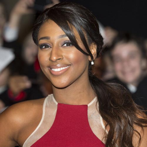 The X Factor answer: ALEXANDRA BURKE