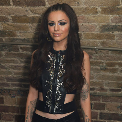 The X Factor answer: CHER LLOYD