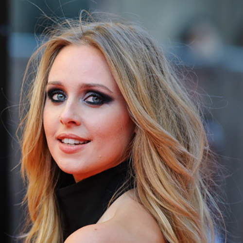 The X Factor answer: DIANA VICKERS