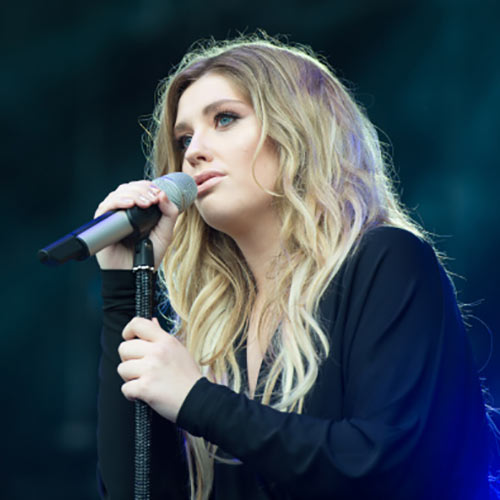 The X Factor answer: ELLA HENDERSON