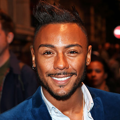 The X Factor answer: MARCUS COLLINS
