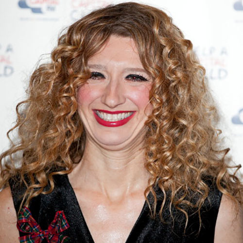 The X Factor answer: MELANIE MASSON