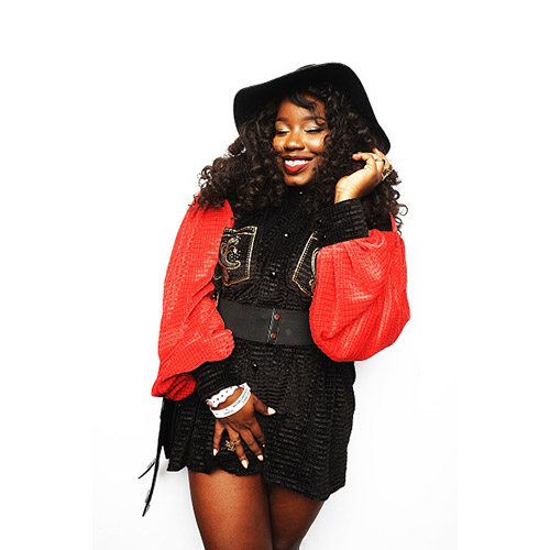 The X Factor answer: MISHA B