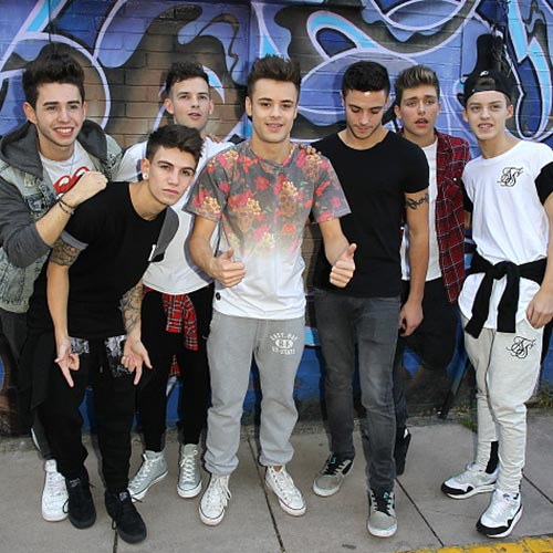 The X Factor answer: STEREO KICKS