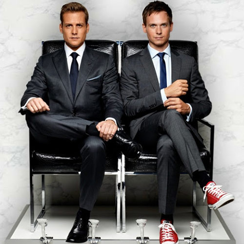 TV Shows answer: SUITS