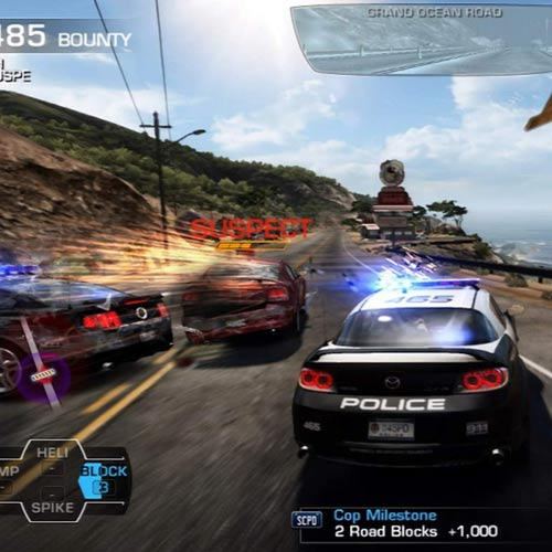 Videospiele answer: NEED FOR SPEED