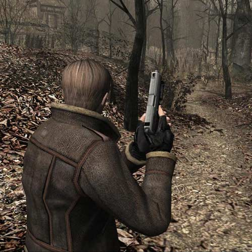 Videospiele answer: RESIDENT EVIL