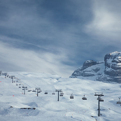 Wintersport answer: SESSELLIFT