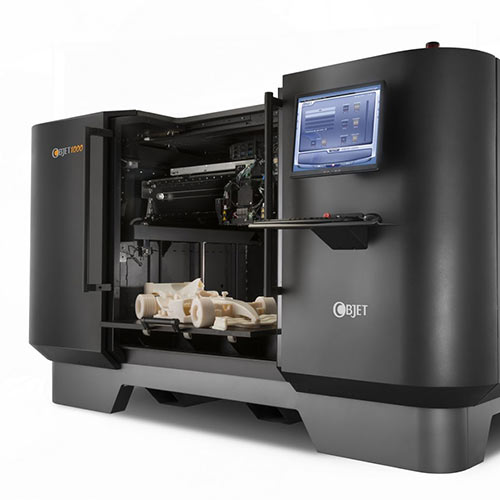 2013 Quiz answer: 3D PRINTERS