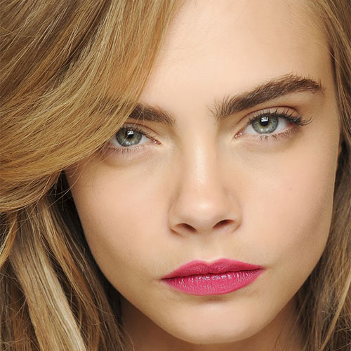 2013 Quiz answer: CARA DELEVINGNE
