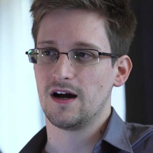 2013 Quiz answer: EDWARD SNOWDEN