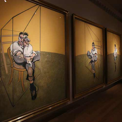 2013 Quiz answer: FRANCIS BACON