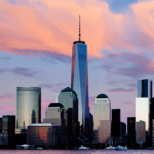 2013 Quiz answer: FREEDOM TOWER
