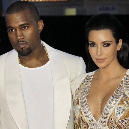2013 Quiz answer: KIMYE