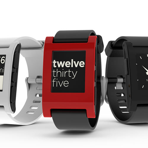 2013 Quiz answer: PEBBLE
