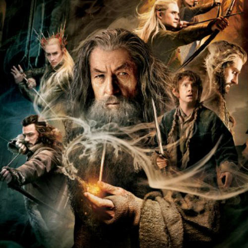 2013 Quiz answer: THE HOBBIT