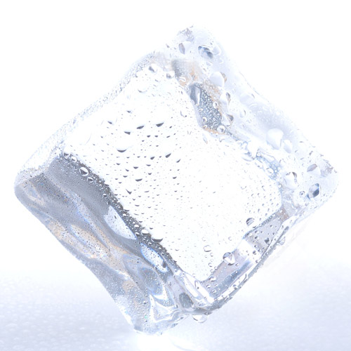 3 Letter words answer: ICE