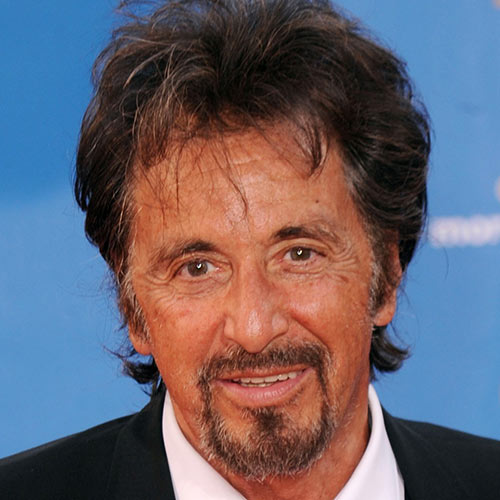 Actors answer: AL PACINO