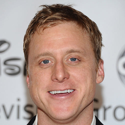 Actors answer: ALAN TUDYK