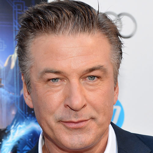 Actors answer: ALEC BALDWIN