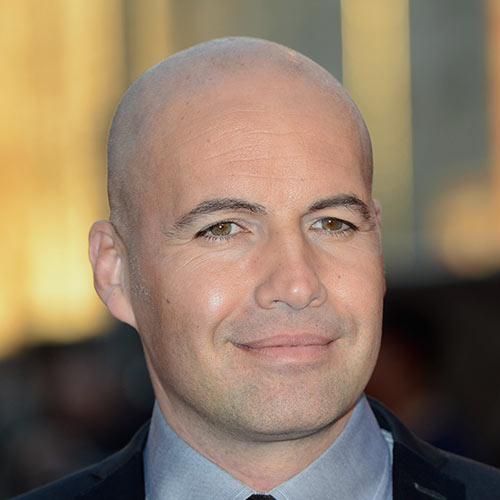 Actors answer: BILLY ZANE