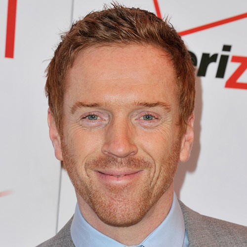 Actors answer: DAMIAN LEWIS