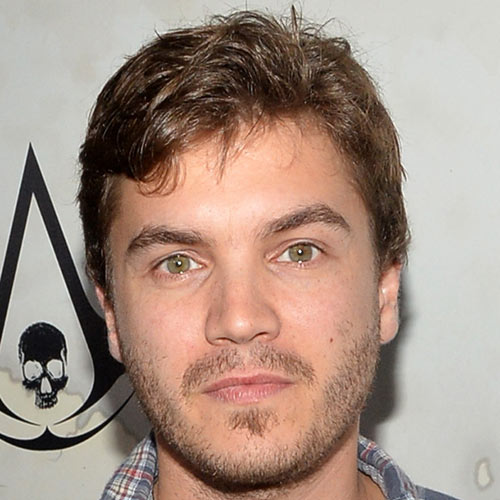 Actors answer: EMILE HIRSCH
