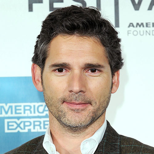 Actors answer: ERIC BANA