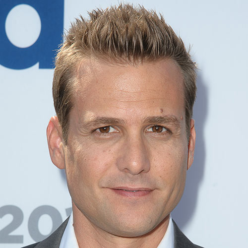 Actors answer: GABRIEL MACHT