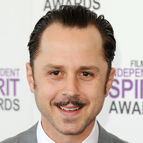 Actors answer: GIOVANNI RIBISI