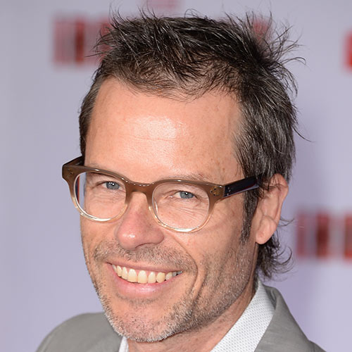 Actors answer: GUY PEARCE