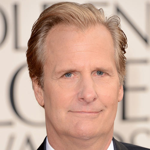 Actors answer: JEFF DANIELS