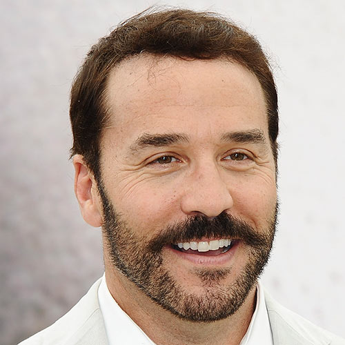Actors answer: JEREMY PIVEN