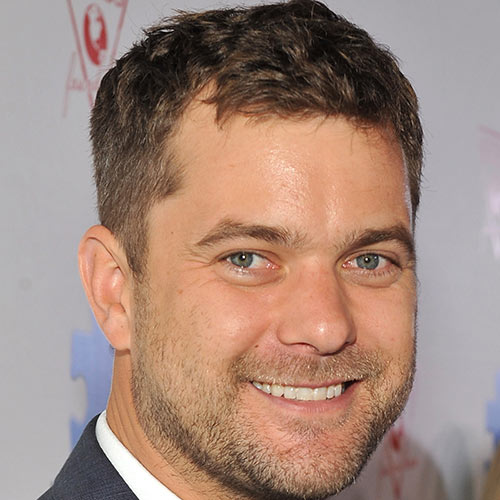 Actors answer: JOSHUA JACKSON