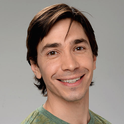 Actors answer: JUSTIN LONG