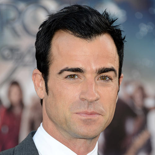 Actors answer: JUSTIN THEROUX