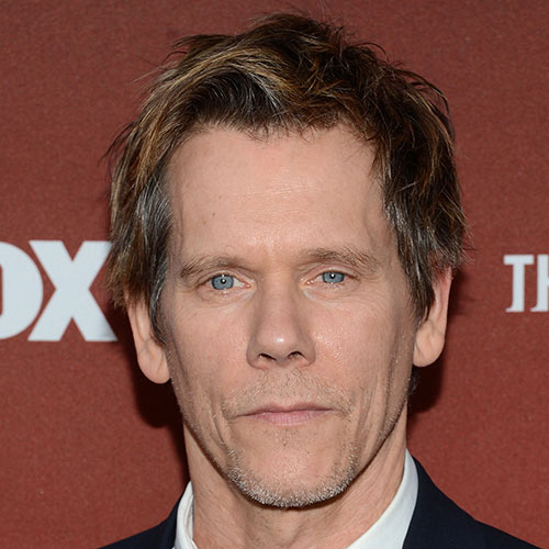 Actors answer: KEVIN BACON