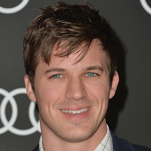 Actors answer: MATT LANTER