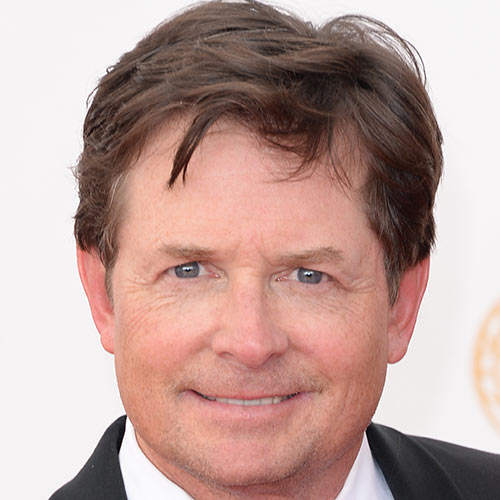 Actors answer: MICHAEL J FOX