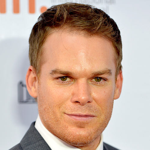 Actors answer: MICHAEL C HALL
