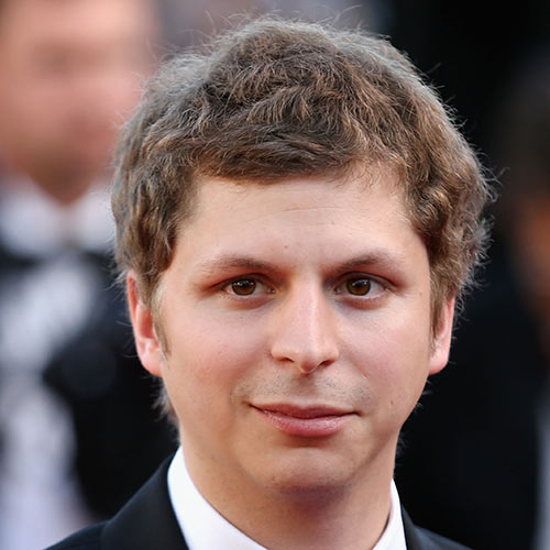 Actors answer: MICHAEL CERA