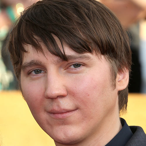 Actors answer: PAUL DANO
